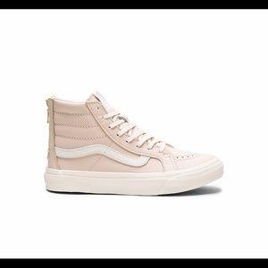 Vans Hi Skate Slim